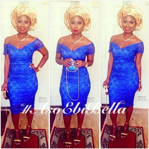 asoebi bella short gowns bellanaija ankara styles 2016 2016 rachael edwards