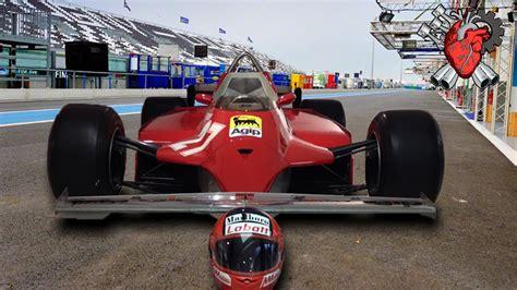 Ferrari C126 by Parliamo Della Ferrari 126 Ck Youtube