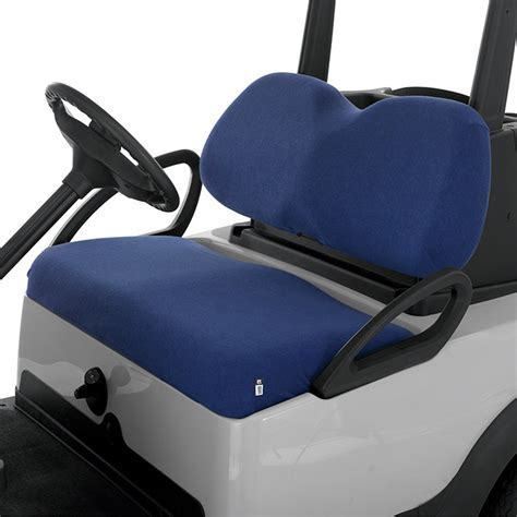 towel seat covers for golf carts fairway golf cart terry cloth seat cover at intheholegolf