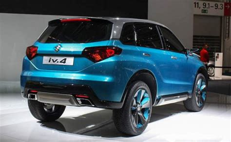 suzuki jeep 2016 suzuki grand vitara 2016 review price release date
