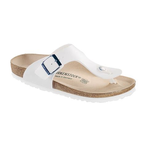 birkenstock house shoes birkenstock slippers wit heren wandel geest