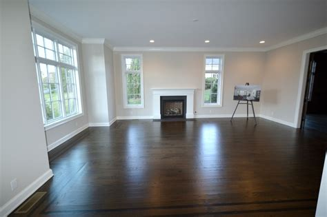dark wood floors in small spaces wood floors home staging creating emotional connections with buyers