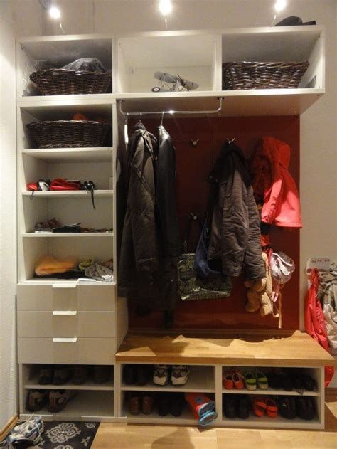 ikea entryway closet 28 best products for hallway mudroom images on pinterest