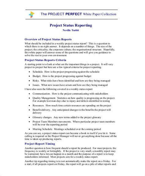 layout project report format project report format template templates data