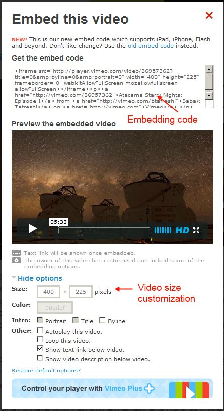 wordpress tutorial embed video how to embed a youtube or vimeo video on wordpress