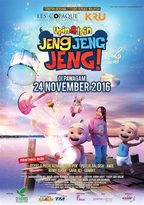 film upin dan ipin full movie watch upin dan ipin jeng jeng jeng 2016 free online