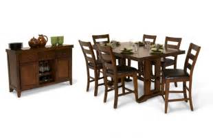 Bobs Dining Room Furniture Breathtaking Bobs Furniture Dining Room Sets Weaselmedia