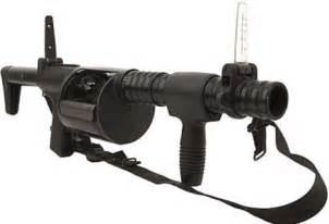 bean bag shotgun stabba machine gun suggestions ideas gamersfirst forums