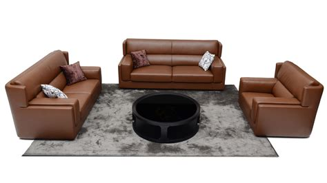 butterscotch leather sofa destin 3 butterscotch leather sofa set with armchair