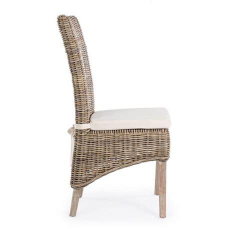 sedie in rattan sedia da giardino in rattan