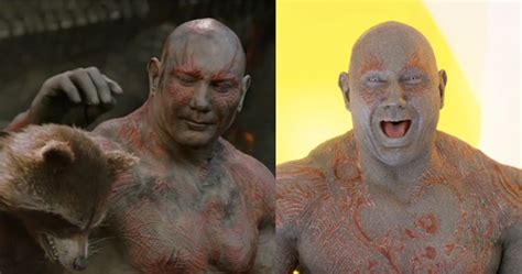 15 reasons why drax the destroyer is literally the best