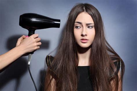 Hair Dryer Glove studio hair drying gloves make drying your locks easier
