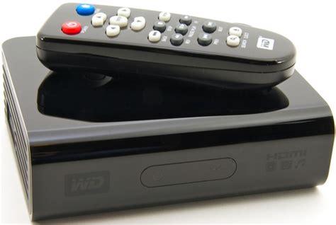 Western Digital Wd Tv Hd Media Player western digital s wd tv hd media player the tech report