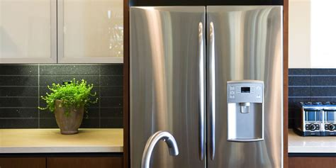 cleaning stainless kitchen appliances tips for your home how to clean stainless steel appliances easily best