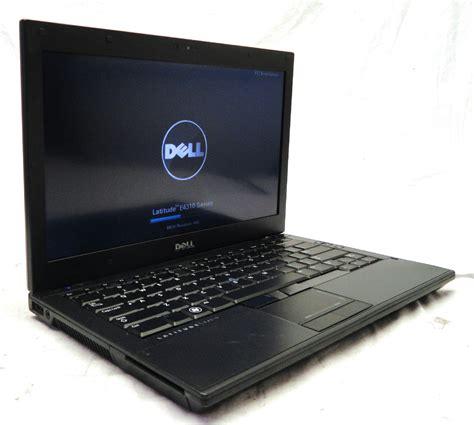 Baru Laptop Dell Latitude E4310 dell latitude e4310 13 3 quot laptop 2 66ghz i5 2gb ddr3 250gb dvd rw
