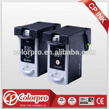 Cartridge Printer Canon Pg 830 sale for canon pg 830 cl 831 ink cartridges buy for