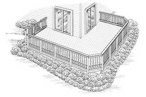 wrap around deck plans 301 moved permanently
