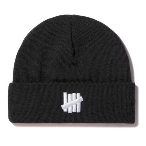 Undftd The Five Strikes by New Undefeated Quot Five Strike Quot Beanie Hat Collection Buy