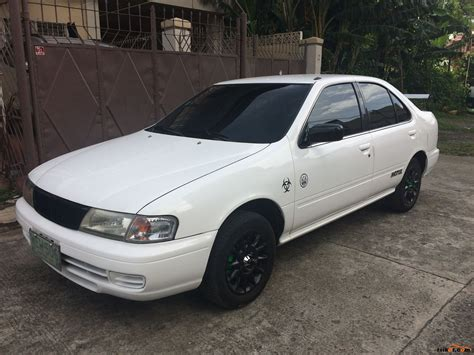 best car repair manuals 2004 nissan sentra security system nissan sentra 1998 car for sale metro manila philippines