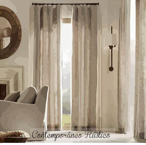 estilos de cortinas las cortinas siglo 21 lemonbe el color olor y
