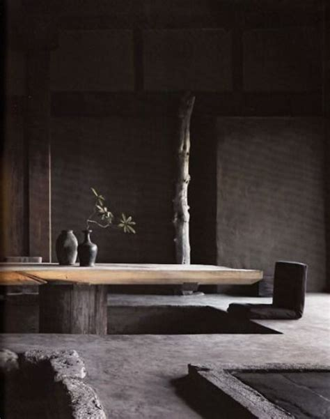 Japanese Floor L Uk by Wabi Sabi Interior Style The Of Imperfection
