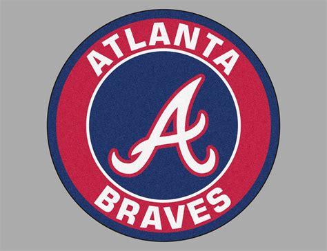 atlanta braves colors atlanta braves logo atlanta braves symbol meaning