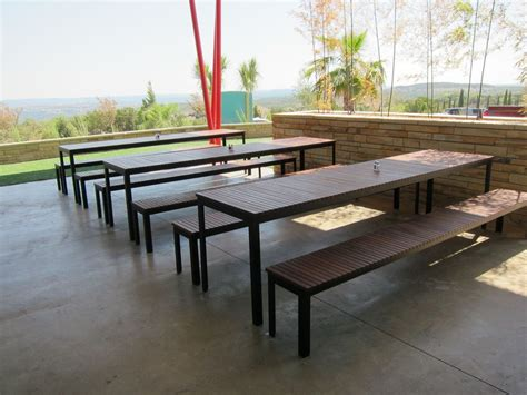 crafted custom outdoor furniture p terry s