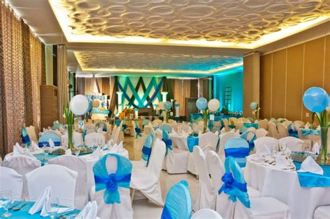 best wedding venues 2016 best wedding venue citystate tower hotel manila primo venues