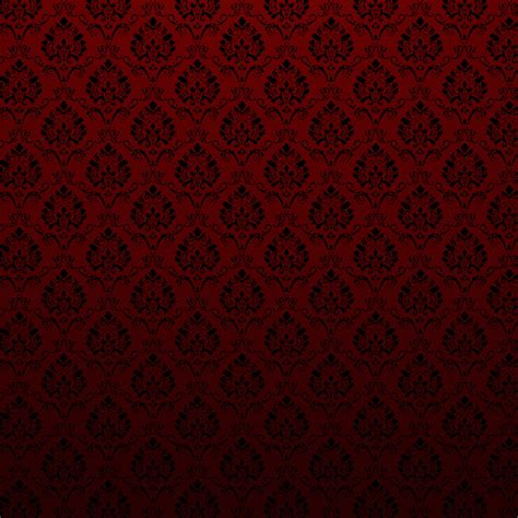 red pattern wallpaper red patterns backgrounds www imgkid com the image kid