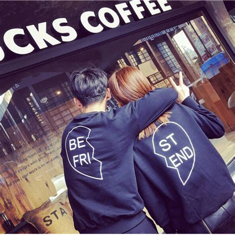 playeras que digan mejores amigos hombre y mujer buy wholesale hoodie best friend from china