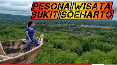 bug terbaru kota video max pesona alam bukit soeharto bukit bonsai tempat wisata