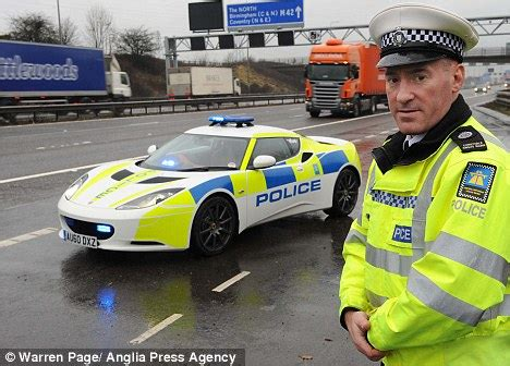 American Cop Car Hire Uk