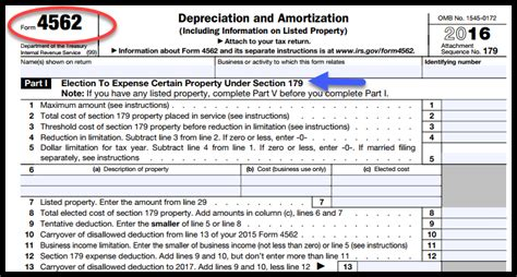 irs section 179 deduction section 179 calculator why other calculators are flawed