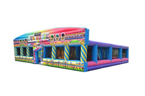 maze house carnival fun house rental dallas tx inflatable maze rental