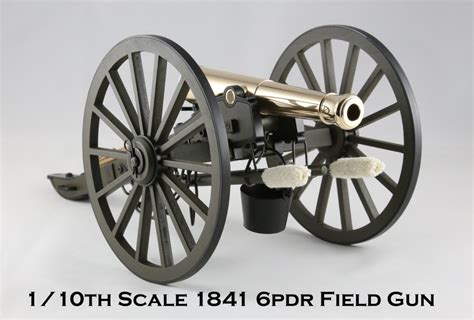 miniature cannons mini cannon tech fully functional black powder mini cannons
