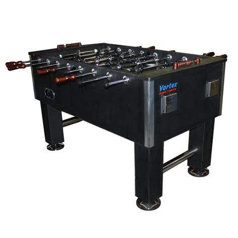best foosball table fooseball table top best home foosball tables for the