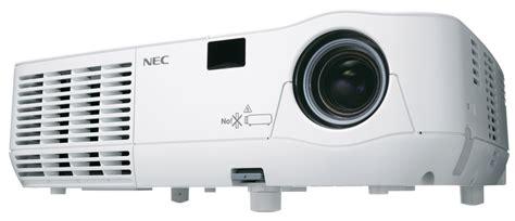 Proyektor Nec V260 nec np v260 dlp projector clickbd