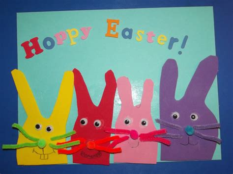 card ideas for preschoolers easter card ideas for preschoolers craftshady craftshady