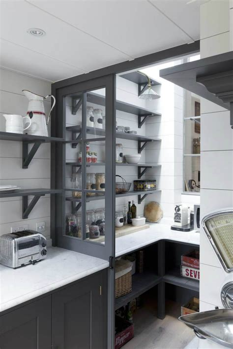 Kitchen Pantry 20 Amazing Kitchen Pantry Ideas Decoholic