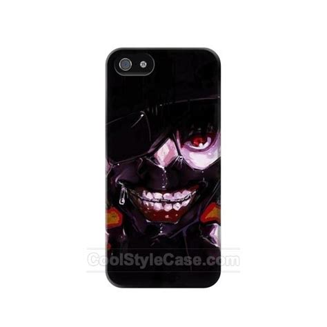 Tokyo Ghoul W3343 Iphone 5 5s tokyo ghoul mask iphone 5 iphone 5s iphone se cheap