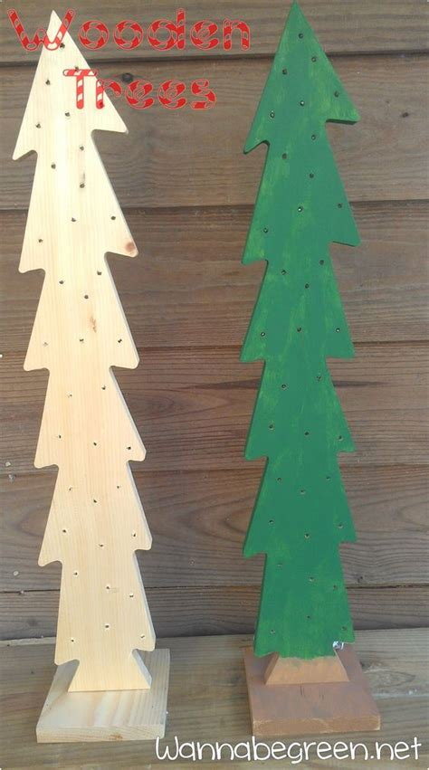 drill holes christmas tree the world s catalog of ideas