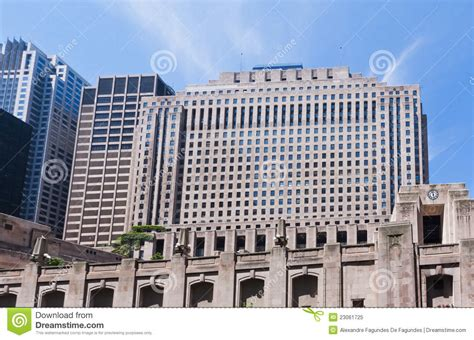 chicago opera house civic opera house chicago royalty free stock photo image