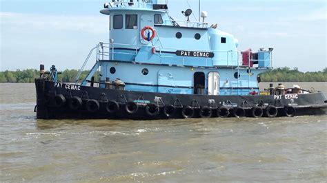tugboat show pat cenac tugboat youtube