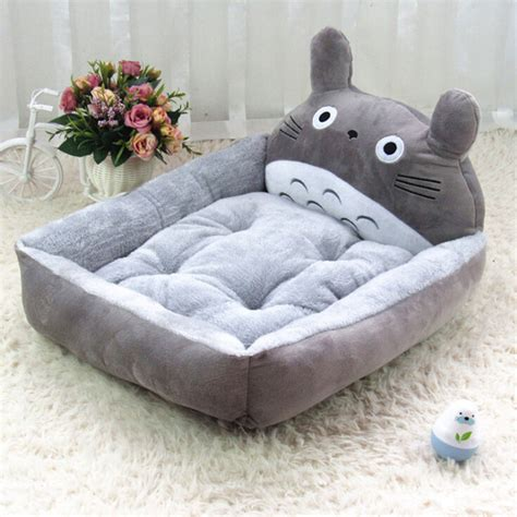 cute cat beds nuoyufan cute animal cat dog pet beds mats teddy pet dog sofa pet cat bed house big