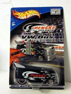 Hotwheels Penske Auto Center S Cool Silver hotwheels penske auto center special editions on