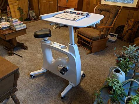 Desk Bike Reviews by Reviews Page 3 The Gadgeteer