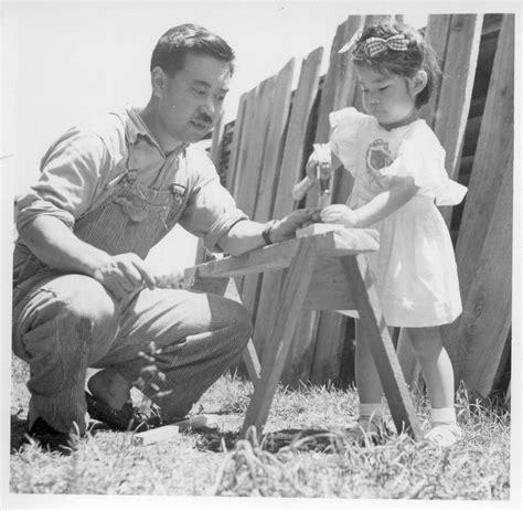 george nakashima   family moved   hope