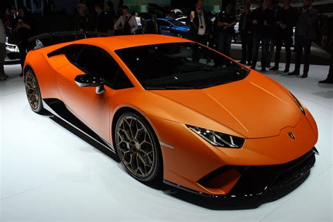 Cost Of Lamborghini Huracan by The Record Setting Lamborghini Huracan Performante Costs