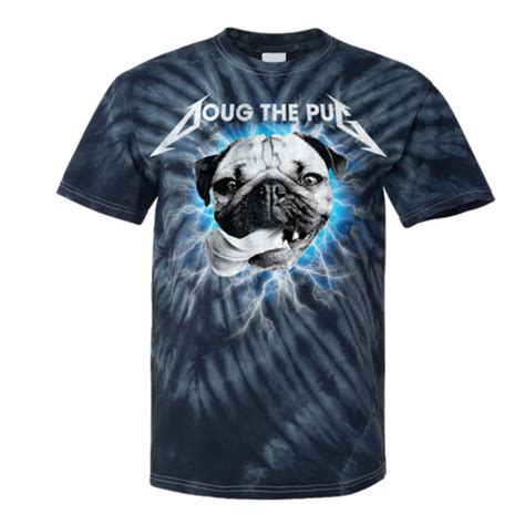 pug tees doug the pug official store doug the pug