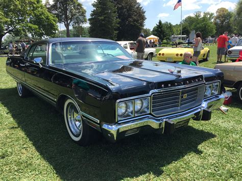 1973 Chrysler New Yorker by File 1973 Chrysler New Yorker Two Door Hardtop At 2015